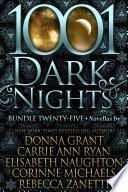 1001 Dark Nights: Bundle Twenty-Five