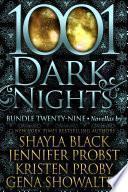 1001 Dark Nights: Bundle Twenty-Nine