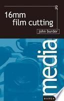 16mm Film Cutting