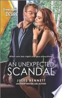 An Unexpected Scandal