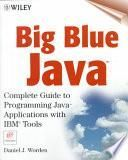 Big Blue Java