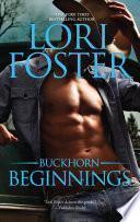 Buckhorn Beginnings