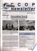 CCOP Newsletter