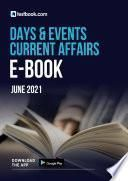 Days and Events Current Affairs Ebook- Download Free CA Notes PDF here