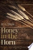 Honey in the Horn