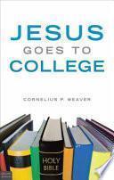 Jesus Goes to College