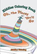Kiddies Coloring Book