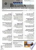 MIMA Bulletin