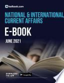 National and International Current Affairs Ebook - Download Free PDF Here!