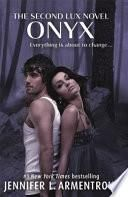 Onyx (Lux - Book Two)
