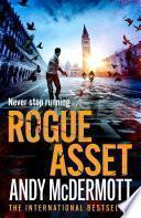 Rogue Asset - Andy McDermott