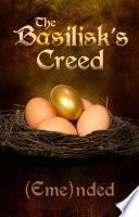 The Basilisk's Creed: Volume One (The Basilisk's Creed #1) (Free Paranormal Romance Ebook!)