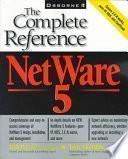 The Complete Reference to Netware 5