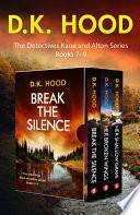 The Detectives Kane and Alton Series: Books 7–9