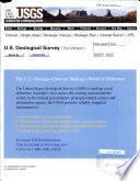 The U.S. Geological Survey