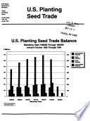U.S. Planting Seed Trade