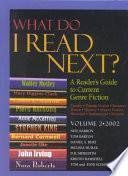 What Do I Read Next? 2002